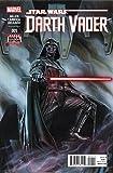 Darth Vader #1 Comic Book