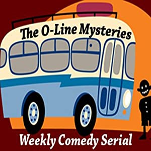 The O Line Mystery Shorts, Book 1 (Dramatized) | [M. Saylor Billings]