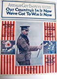 img - for Our Country's In It Now We've Got to Win It Now book / textbook / text book
