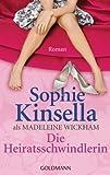 Die Heiratsschwindlerin: Roman (German Edition)