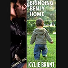 Bringing Benjy Home (       UNABRIDGED) by Kylie Brant Narrated by Coleen Marlo