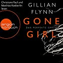 Gone Girl: Das perfekte Opfer (       UNABRIDGED) by Gillian Flynn Narrated by Christiane Paul, Matthias Koeberlin