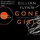 Gone Girl: Das perfekte Opfer (       ungekürzt) von Gillian Flynn Gesprochen von: Christiane Paul, Matthias Koeberlin