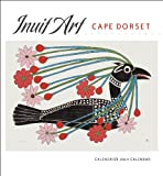 Inuit Art 2014 Wall Calendar