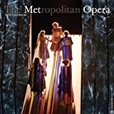 The Metropolitan Opera 2013 Wall Calendar