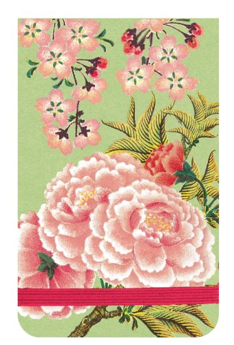 Mini Journal: Japanese Cherry Blossoms