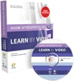 Learn Adobe After Effects CS5 by Video (Learn by Video)