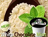 Van Houtte WHITE CHOCOLATE MINT - Box of 24