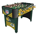 NFL Green Bay Packers Team Foosball Table at Amazon.com
