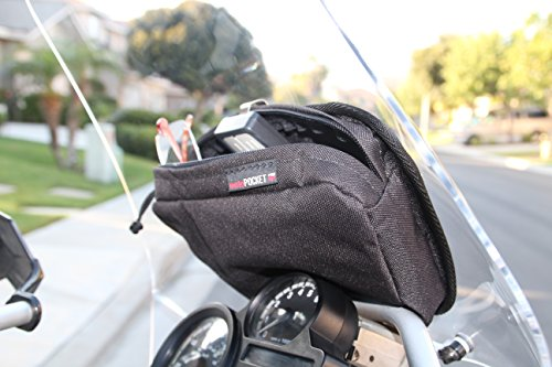 MOTO-POCKET-MOTOR-CYCLE-WINDSHIELD-STORAGE-BAG