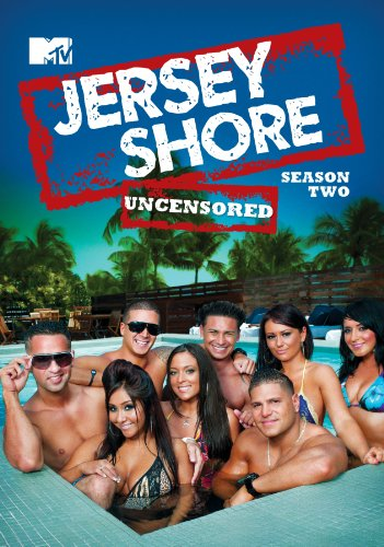 Jersey Shore: Season Two (Uncensored)