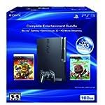 PlayStation 3 160GB Entertainment Bun...