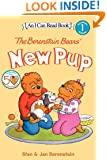 The Berenstain Bears' New Pup (I Can Read Book 1)