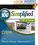 Photoshop Elements 11 Top 100 Simplif...