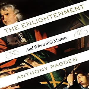 The Enlightenment Audiobook