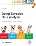 Doing Bayesian Data Analysis: A Tutor...