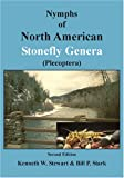 Nymphs of North American Stonefly Genera (Plecoptera), 2nd Edition