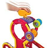 Fisher-Price Spinnyos Racin' Chasin' Super Slide