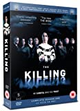 Killing, the [DVD]