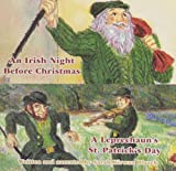 img - for Irish Night Before Christmas, An/A Leprechaun's St. Patrick's Day by Sarah Blazek (2010-02-12) book / textbook / text book