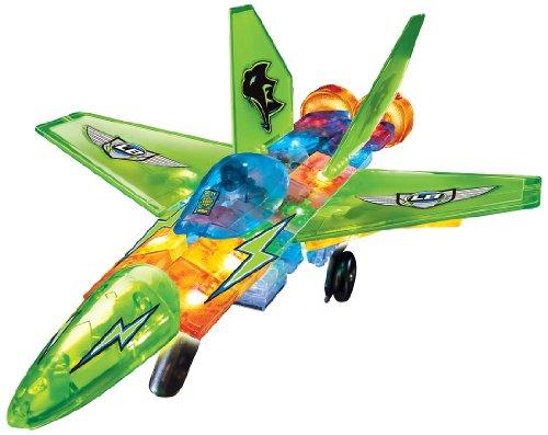 Lite Brix Super Jet Fighter