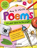 img - for Poems (QED How to Write) book / textbook / text book