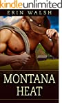 Romance: Montana Heat, A Mail Order B...