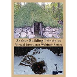 Shelter Building Principles