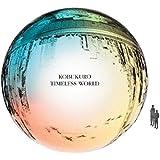 【Amazon.co.jp限定】TIMELESS WORLD(初回限定盤)(小渕健太郎書き下ろしイラストステッカー amazon ver.付き)