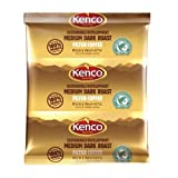 New Kenco Sustainable Development Filter Coffee Sachet for 3 pints with Filter Paper Ref A03211 [Pack 50]
