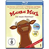 Mama Muh - Die neuen Abenteuer