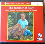 The Summer of Riley-Unabridged Audio CDs