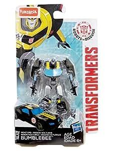 Funskool Bumblebee Transformers Age 6+