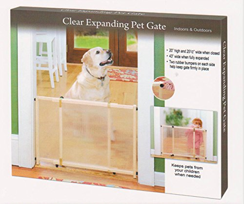Retractable Pet Gates