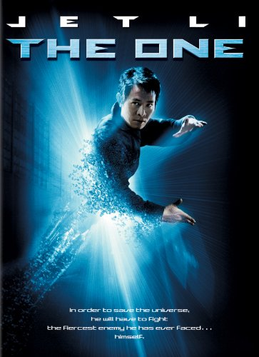 Tylko jeden / The One (2001) PL.BRRip.480p.XviD.AC3-HoTRG *LEKTOR PL*