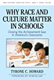 img - for Why Race and Culture Matter in Schools: Closing the Achievement Gap in America's Classrooms (Multicultural Education (Paper)) (Multicultural Education Series) book / textbook / text book