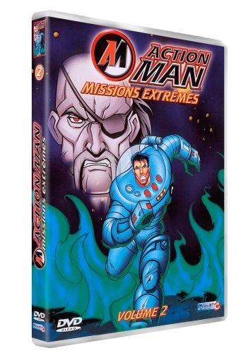 action-man-volume-2-edizione-francia