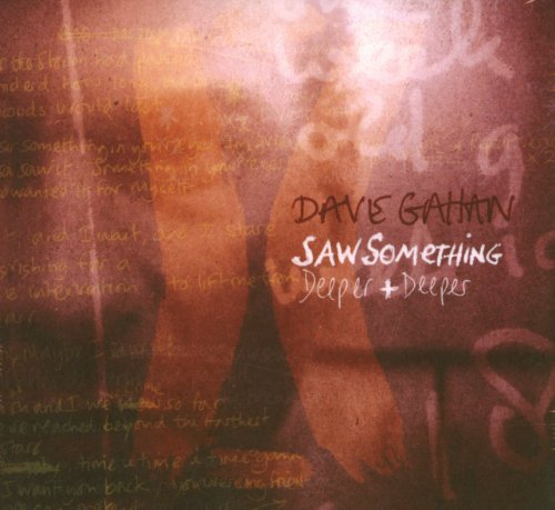 Dave Gahan - Saw Something / Deeper And Deeper - Zortam Music