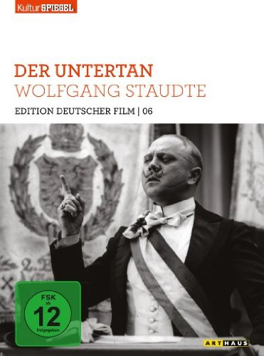 Der Untertan / Edition Deutscher Film
