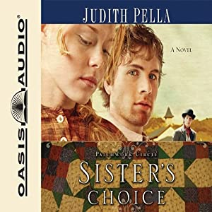 Sister's Choice Audiobook