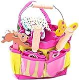 Garden tools for children - Pink