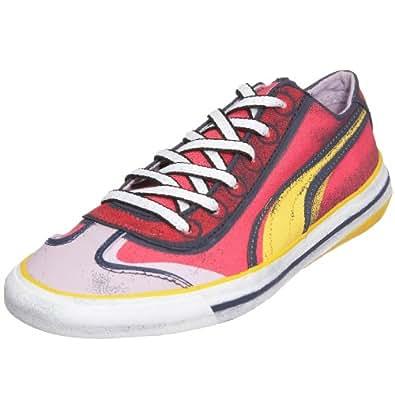 Amazon.com: Puma 917 Lo Factory Womens Trainers / Shoes: Shoes