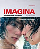 9781605765136: Imagina, 2nd edition -Loose-leaf Student Edition, Supersite Code, WebSAM Code and vText Code - CODE INCLUDED !!