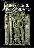 echange, troc Delestre X - Saint-pierre-aux-nonnains / metz, moselle / de l'epoque romaine a l'epoque gothique