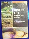 Insect life of farm and garden (Rural studies series ;no.5)
