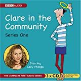 Harry Venning Clare in the Community: Series 1 (BBC Audio)