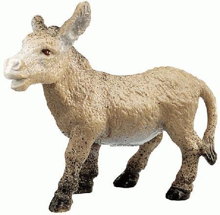 Bullyland Donkey