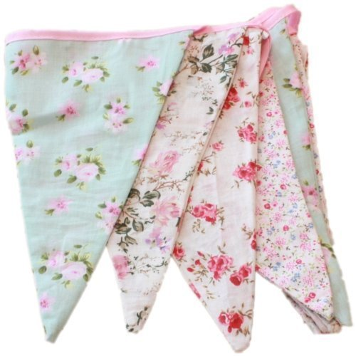english-vintage-floral-design-party-bunting-3-meters