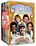 The Love Boat: Seasons 1&2