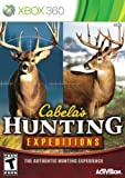 Cabelas Hunting Expeditions - Xbox 360